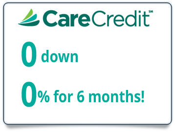 Why CareCredit