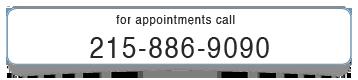 Call 215-886-9090