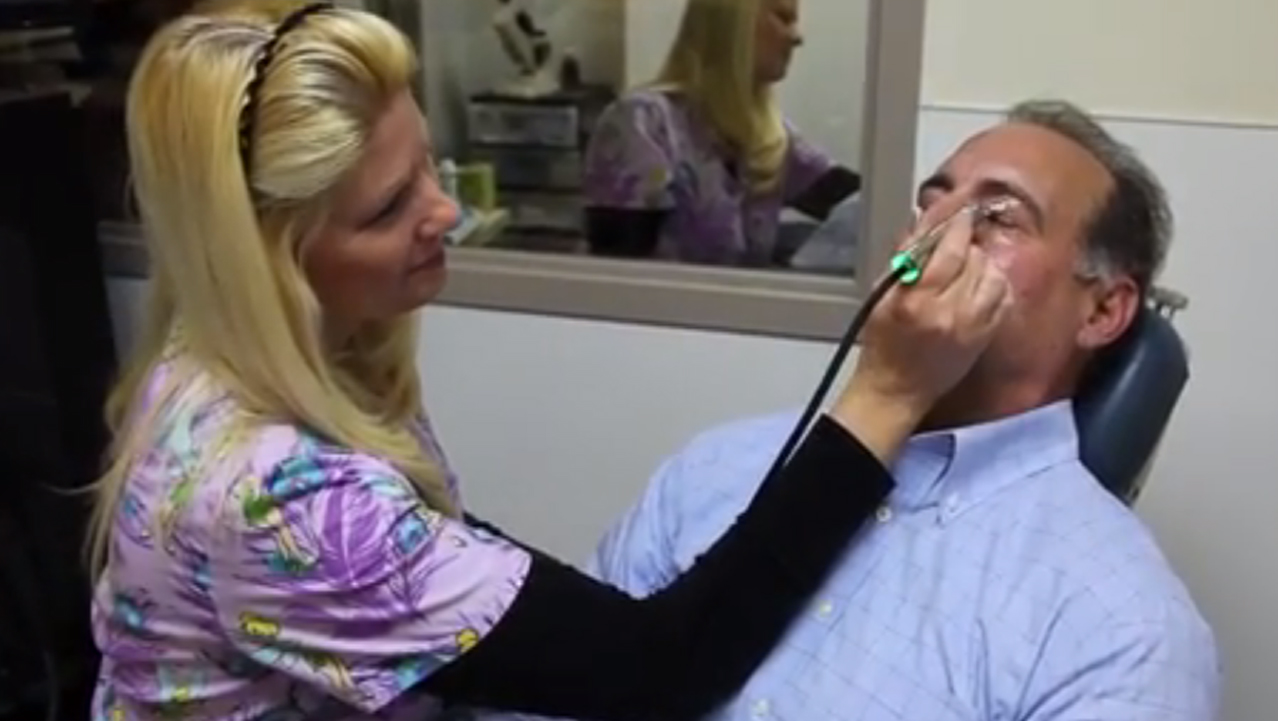 MiBo Dry Eye Treatment