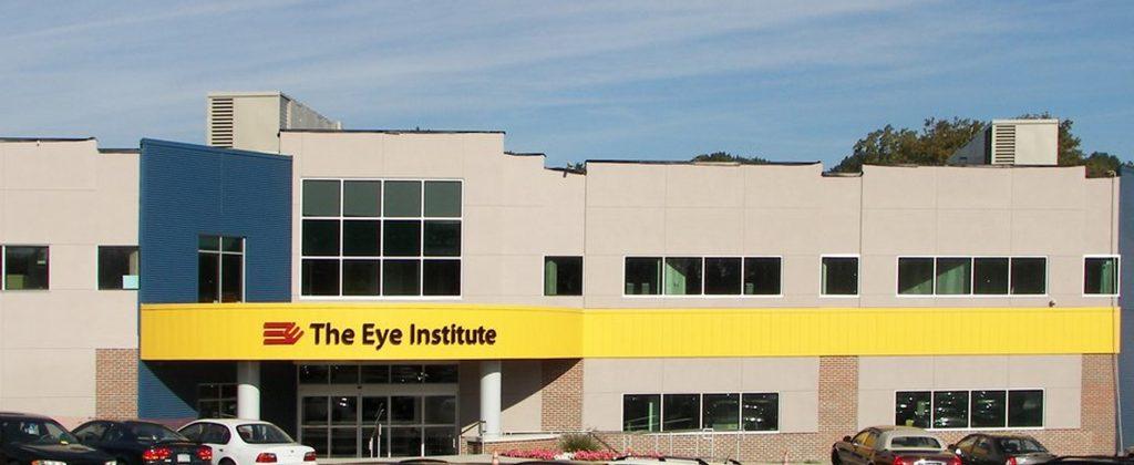 The Eye Institute in Philadelphia